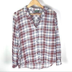 Maude Women's Button Down Shirt 1082